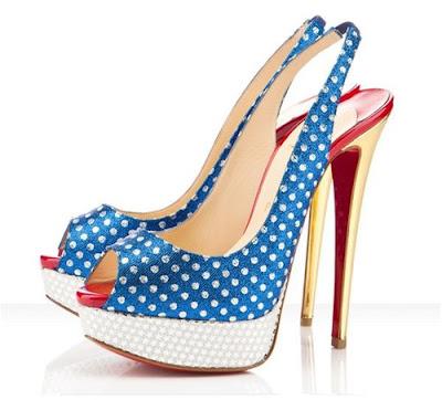 opciones de Zapatos de tacon alto