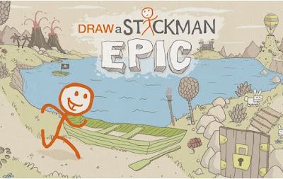 Draw a Stickman: EPIC Apk + Mod Unlocked for Android