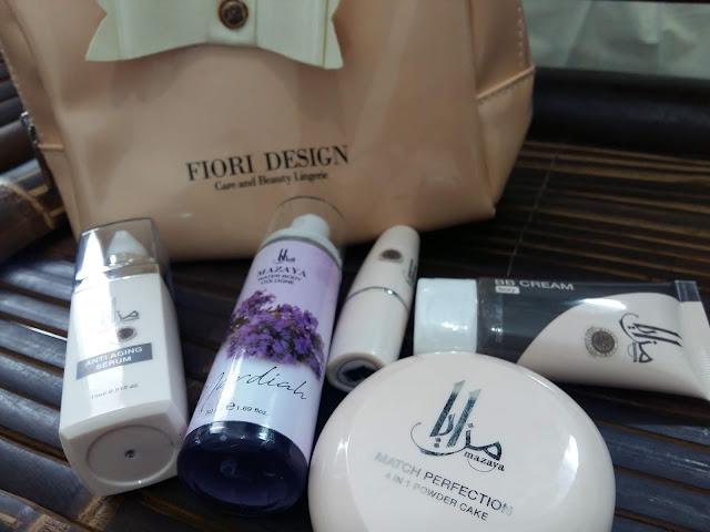 Kosmetik wajib saat traveling