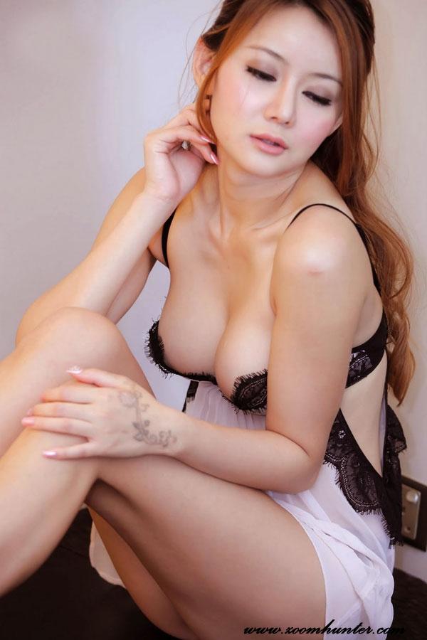 Foto Baby Jenny Model Malaysia Bugil