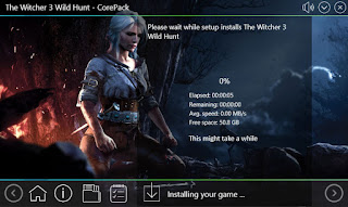 download The Witcher 3