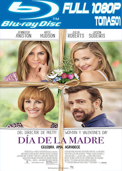Día de la madre (2016) BRRip Full HD 1080p
