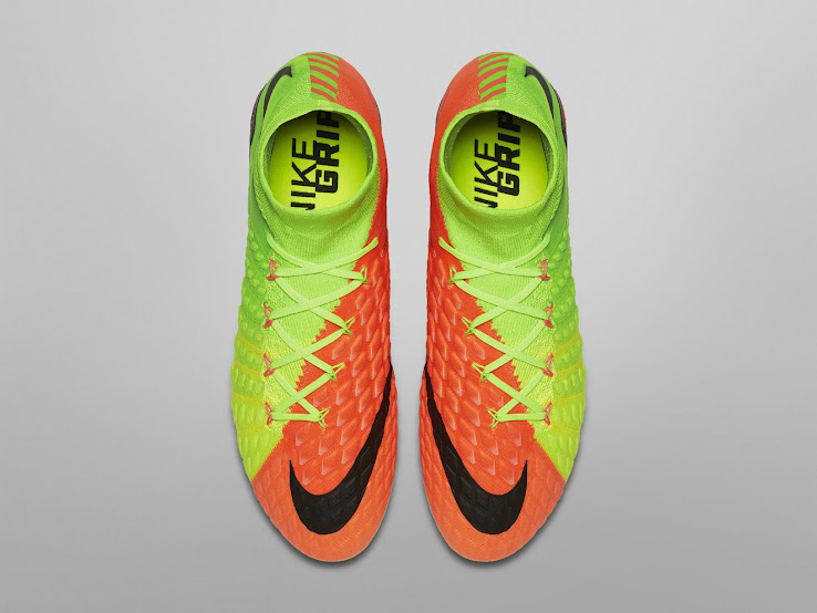 b7ff4548a64c Next-Gen Nike Hypervenom Phantom III Released - Footy Headlines