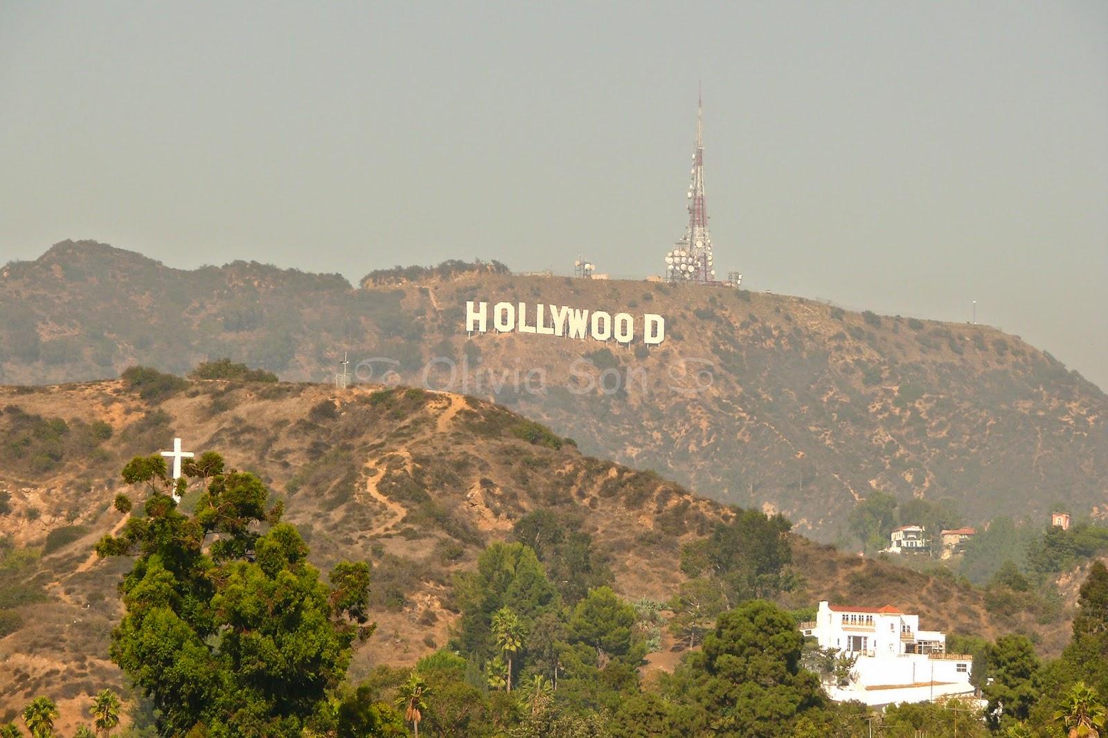 hollywood Los Angeles, Californie, USA