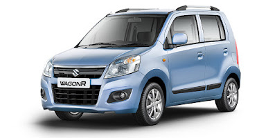 All New Maruti Suzuki Wagon R wallpaper collection