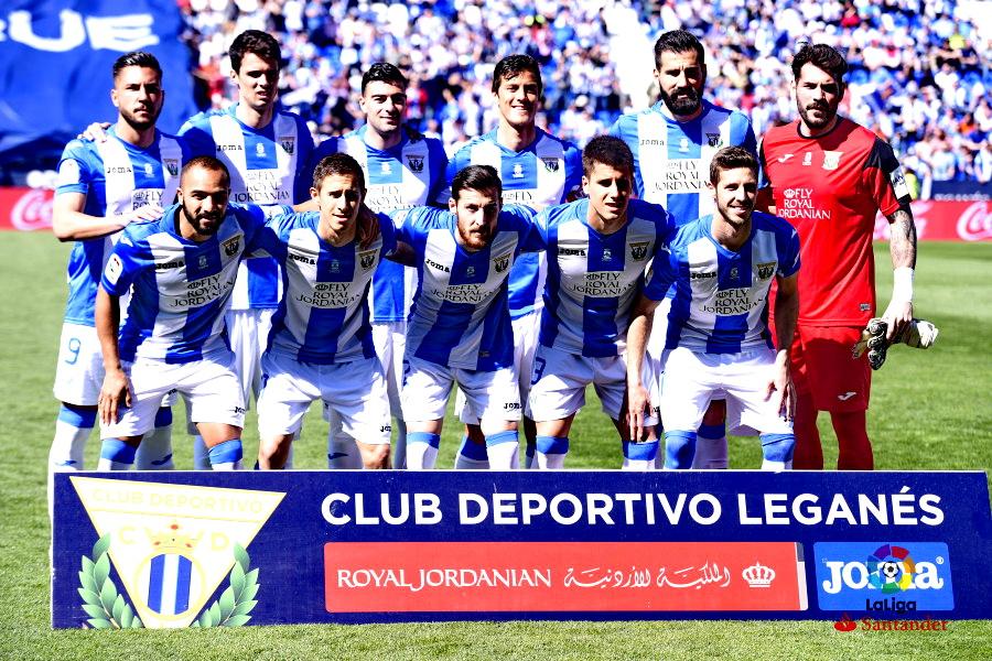 El Depor tarde mal y arrastras logra un (1-0) ante el Leganés