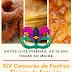 🍴 XIV Concurso de Postres Típicos de Entroido | 15feb