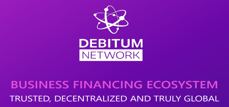 Debitum Network - Best Choice For Funding Your SME Business Ecosystem
