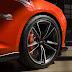 2018 Chevy Camaro Hot Wheels 50th Anniversary Edition wheel photo