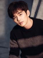 Biodata Yoo Seung-Ho Pemeran Kang Bok-Soo