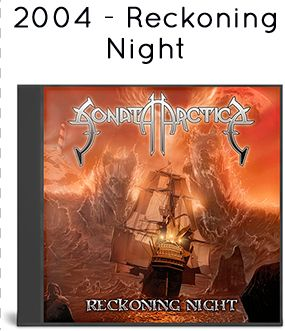 2004 - Reckoning Night