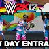 WWE 2K17 – 36 nouveaux membres du roster Suplex City Census dévoilés