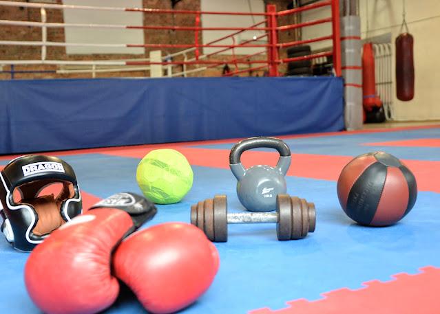 Obóz, sport, Zielona Góra, kickboxing, K-1, boks, trening, start, dzieci, młodzież, dorośli, zawodnicy