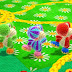 Super Mario Maker and Yoshi's Woolly World return in your pocket