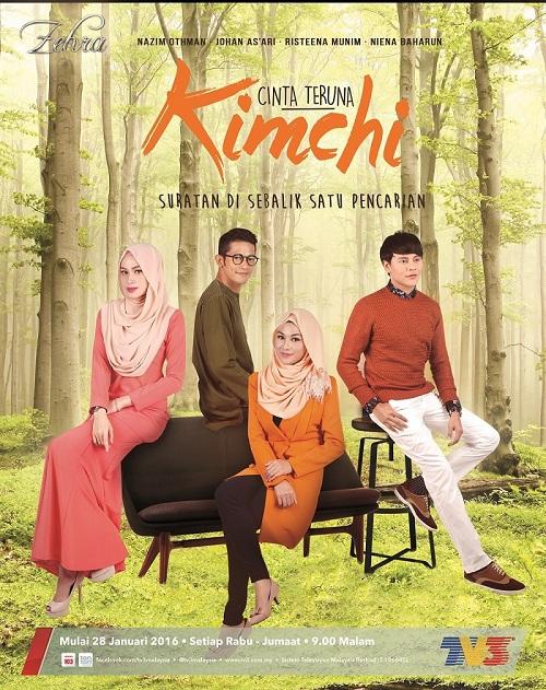 Kimchi Cinta