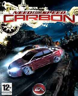 Need for Speed: Carbon wallpapers, screenshots, images, photos, cover, posters