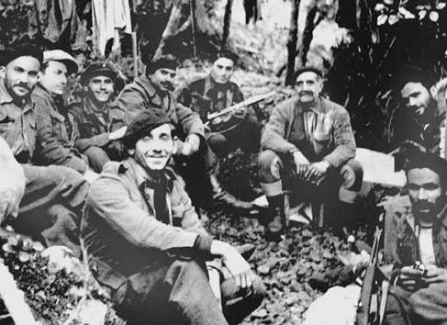 1η Απριλίου 1955 – Το έπος της Ηρωικής Ε.Ο.Κ.Α.