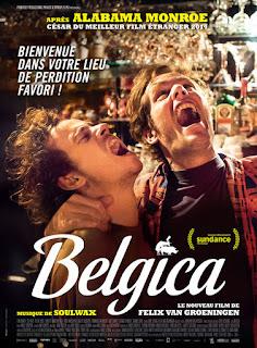 Belgica – Legendado (2016)