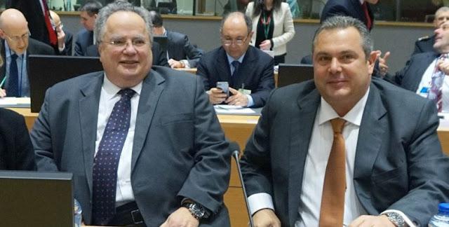 """Νέα καμένα πολιτικά σχέδια… δήθεν """"μακεδονομάχων"""""""