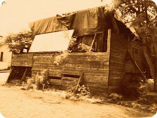 Casa da Aldeia, em Cachoeira do Sul
