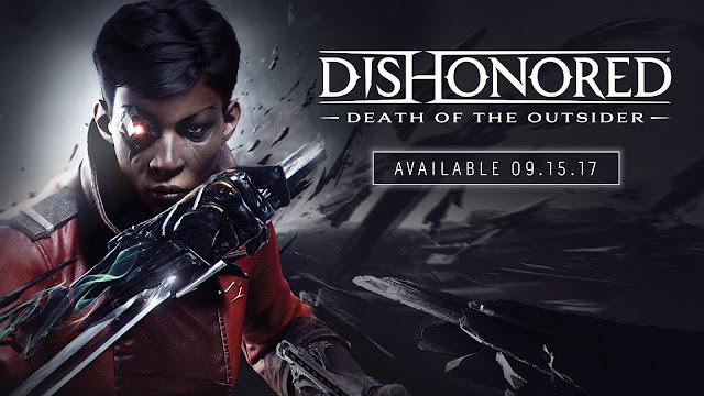 الكشف عن عرض جديد لأسلوب اللعب من Dishonored: Death of the Outsider