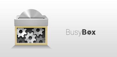 BusyBox Pro Apk Full Version