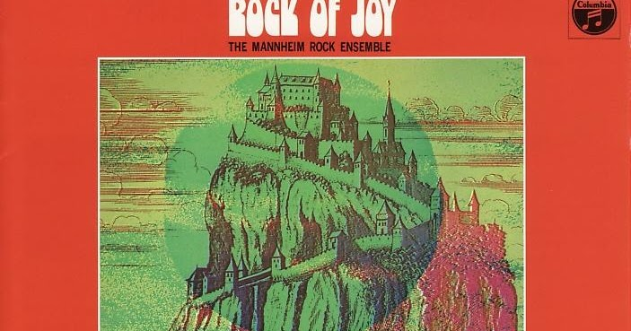 p rolas do rock 39 n 39 roll hard prog the mannheim rock emseble rock of joy 1971. Black Bedroom Furniture Sets. Home Design Ideas
