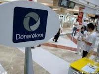 PT Danareksa (Persero) - Untuk Lulusan D3, S1, S2, Fresh Graduate, Pengalaman , dan Semua Jurusan Bulan Arpil 2013