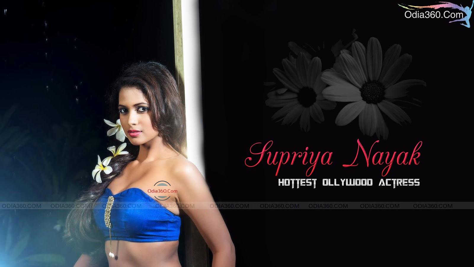 Supriya Nayak Odia Hot Sexy Actress Hd Wallpaper Download -6190