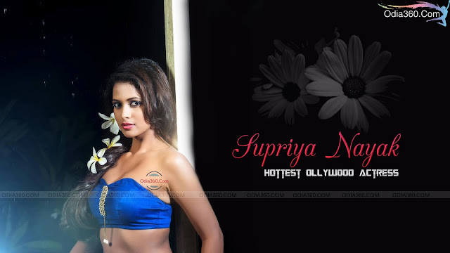 Supriya Nayak Odia Hot Sexy Actress HD Wallpaper Download