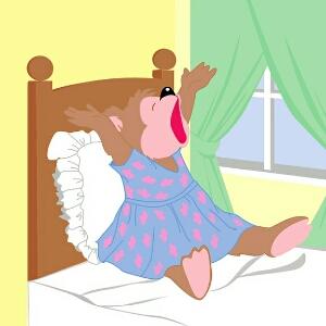 manfaat meregangkan otot saat bangun tidur