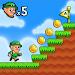 Game Lep's World 2 Mod Kim Cương Cho Android
