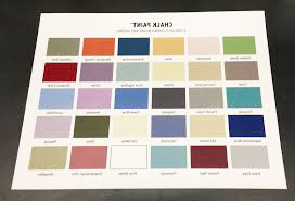 The Most Beautiful Annie Sloan Colors 2016 Has To Offer