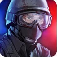 Counter Attack Team 3D Shooter Mod Apk