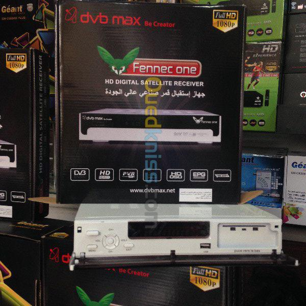 اليكم كامل المعلومات حول جهاز الجديد FENNEC ONE من DVBMAX,dvbmax fennec one software,fennec one startimes,dvbmax fennec one startimes,iptv fennec one,dvbmax fennec one flash,,demo fennec one,dvbmax fennec one site officiel,dvbmax fennec one iptv,جهاز جديد رائع وغير محدود من شركة dvbmax انه fennec one ,أول سفتوير لجهاز Fennec One ,DVBMAX HD,Le démo DVB MAX Fennec One,firmware fennec one version 1.2.3,Firmware Fennec one v 1.2.1,fennec bloque,Configuration du FENNEC ONE,سوفتوير جديد لجهاز DVBMAX Fennec One ,ثاني تحديث للعملاق الجديد Fennec One ,معلومات عن جهاز الجديد FENNEC ONE ,