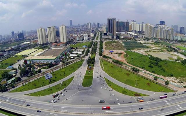 Hàng loạt dự án hạ tầng giao thông nghìn tỷ đổ bộ khu Nam Sài Gòn, hàng vạn người dân sẽ hưởng lợi