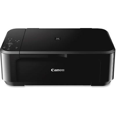 Canon PIXUS MG3620ドライバーダウンロード