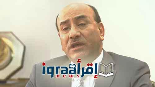 جنح القاهرة الجديدة تقضي بحبس هشام جنينة لمدة عام وتغرمه 20 ألف جنيه