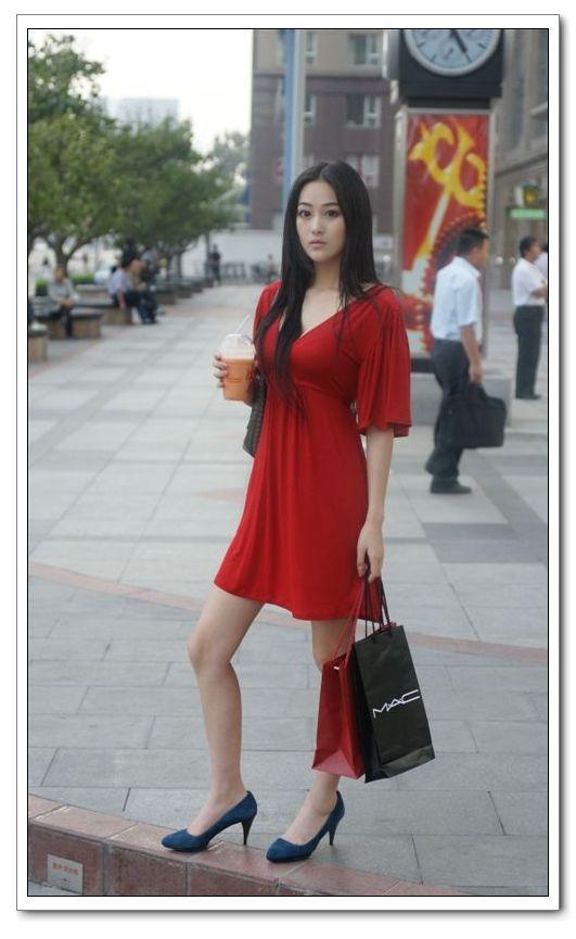 Zhang Xinyu: Biography   Viann Zhang Photo Gallery