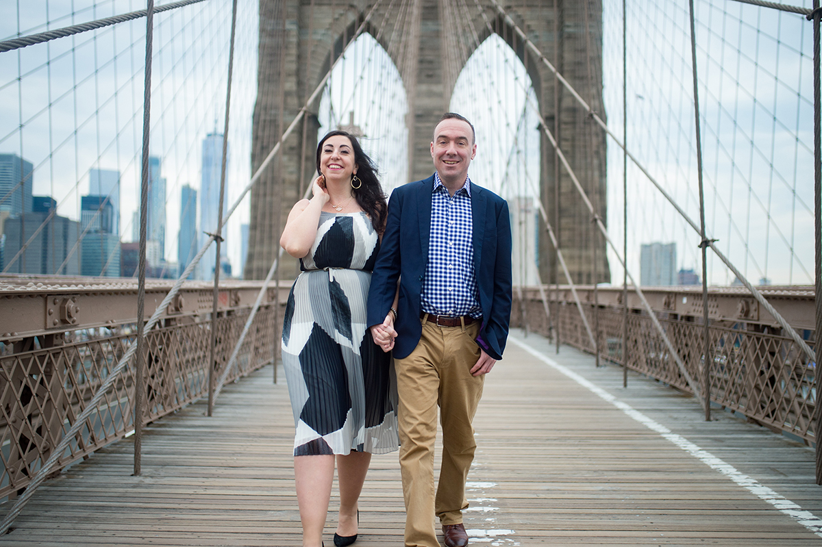 Wedding Wednesday :: Choosing a Long or Short Engagement :: Effortlessly with Roxy