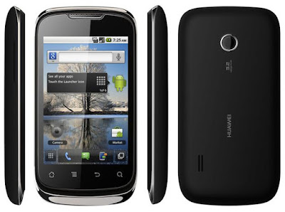 Huawei-U8650-Sonic