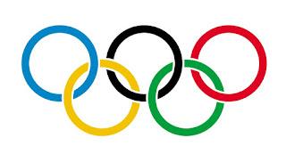 JJ.OO., Juegos Olímpicos, anillos olímpicos, COI,