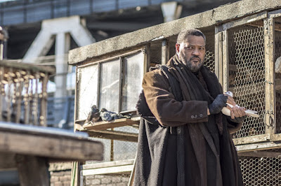 Laurence Fishburne in John Wick Chapter 2 (24)