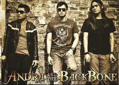 Download Kumpulan Lagu Andra And The Backbone Mp3 Full Album Terbaru