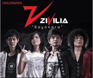 Download Lagu Zivilia Full Album