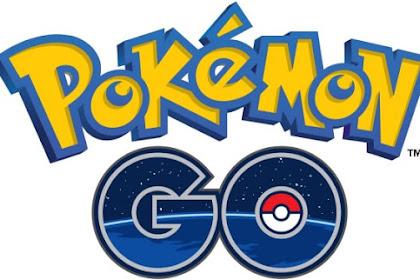 Free Download Pokemon GO V0.39.1 Mod Apk Update Terbaru Full Version 2016 by Niantic, Inc