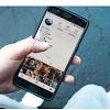 Sangat Mudah Simpan Foto Di Instagram