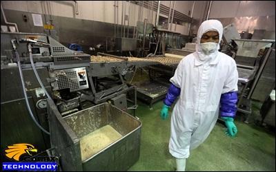 Công ty tư vấn xử lý nước thải thủy hải sản - Nhà máy chế biến thủy sản buộc đóng cửa
