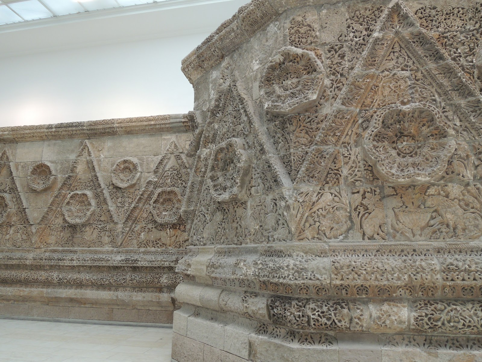 Taste Of Hawaii Pergamon Museum Berlin Germany