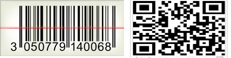 The Untold History of Where Barcodes Come